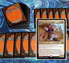 Mtg Enchantment Deck 2015 by Mtg Red White Boros Vehicles Deck Magic The Gathering Rare Cards