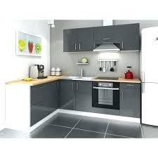 cuisine blanc laqué pas cher meuble de cuisine blanc laque peinture laquee blanc pour meuble