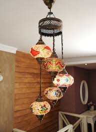 mosaic ls turkish l moroccan ls chandeliers pendant