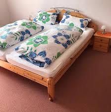 ferienwohnung mit 2 schlafzimmern in braunlage harz niedersachsen für 4 personen deutschland