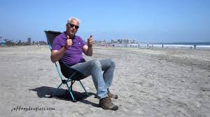 Rei Flex Lite Chair Beach by Ground Sheet Review For Helinox Sunset Chair Youtube