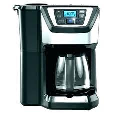 Mr Coffee Espresso Maker Walmart With Machine Cappuccino