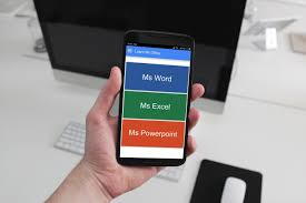 Excel Ceiling Function In Java by Learn Ms Office Android Apps On Google Play