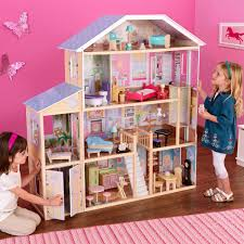 Barbie Doll House Cardboard