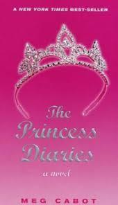 The Princess Diaries Literature