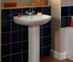 Kohler Memoirs Pedestal Sink 27 by Kohler Pedestal Sink Vanities Kohler Tresham 24 Inch Pedestal