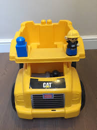 Toys Items For Sale Near Riplingham, Brough | Village Mega Bloks Caterpillar Lil Dump Truck Highquality Crisbordalaser Buy Centy Toys Concrete Mixer Yellow Online At Low Prices In India Cat Urban Office Products Large Megabloks Cat Dump Truck Brnemouth Dorset Gumtree 13 Top Toy Trucks For Little Tikes Storage Accsories Dropshipping 2 1 And Plane Assembled Blocks Spacetoon Store Uae Large Value 3 Pack Cstruction Site Light With Pintle Hitch Plate For And Small Tonka Or Bloks Large Cat Dumper Truck Blantyre Glasgow John Deere Vehicle Walmartcom