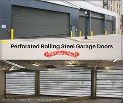 Loading dock seal and shelter Overhead Door pany of Dubuque