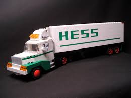 No One Wants This Story: LEGO Hess Truck Hess Toys Values And Descriptions 2016 Toy Truck Dragster Pinterest Toy Trucks 111617 Ktnvcom Las Vegas Miniature Greg Colctibles From 1964 To 2011 2013 Christmas Tv Commercial Hd Youtube Old Antique Toys The Later Year Coal Trucks Great River Fd Creates Lifesized Truck Newsday 2002 Airplane Carrier With 50 Similar Items Cporation Wikiwand Amazoncom Tractor Games Brand New Dragsbatteries Included