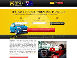 Get Driver Knowledge Test line Tests For New Australian Drivers