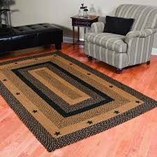 Homespice Decor Cotton Braided Rugs by Country Braided Rugs Home Design Ideas And Pictures