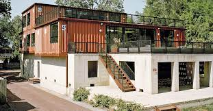 104 Building House Out Of Shipping Containers Modern Container Homes Are Unique Eco Friendly Dwellings