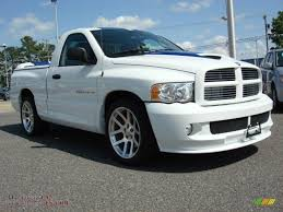 2005 Dodge Ram 1500 SRT-10 Commemorative Regular Cab In Bright White ... 2015 Ram 1500 Rt Hemi Test Review Car And Driver 2006 Dodge Srt10 Viper Powered For Sale Youtube 2005 For Sale 2079535 Hemmings Motor News 2004 2wd Regular Cab Near Madison 35 Cool Dodge Ram Srt8 Otoriyocecom Ram Quadcab Night Runner 26 June 2017 Autogespot Dodge Viper Truck For Sale In Langley Bc 26990 Bursethracing Specs Photos Modification Info 1827452 Hammer Time Truckin Magazine