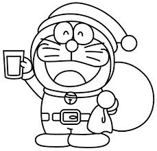 Dec 12 2015 Angelina General Free Coloring Page Doraemon