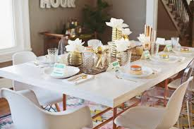 Casual Kitchen Table Centerpiece Ideas by 20 Thanksgiving Table Decor Ideas Thanksgiving Table Settings