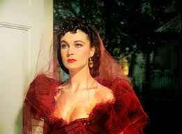 Gone With The Wind Curtain Dress Quote by Quotes About Scarlett O Hara 49 Quotes