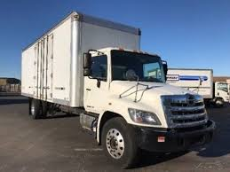 100 Box Trucks For Sale In Nj Hino 268 Van New Jersey Used