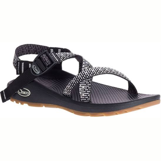 Chaco Women's Z/Cloud Penny Black 8