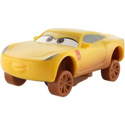 Disney Pixar Cars 3 Crazy 8 Crashers - Cruz Ramirez