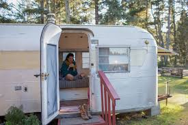 100 Vintage Travel Trailers For Sale Oregon 9 Coolest Airstream Trailer Hotels In The US Family