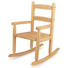 Childrens Rocking Chairs At Walmart kidkraft 2 slat rocking chair walmart com