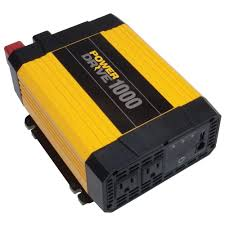 PowerDrive RPPD1000 PowerDrive1000 DC To AC Power Inverter With USB ... 2500 Watt Power Invter With 5000 Surge 300 Watt Dc12v To Ac2230v240v Car Convter Modified Sine Wave Pure Power Invter 36000w 24v 240v Aus Plug Truck New Super For Truck And Bus Market Projecta Powerdrive 2000watt 4 Ac 2 Usb App Digital Display 12v 220v Dc 1000w 2000w 3000w 600 24 Volt Ampeak To 110v Truckrv Battery Solutions Invert Invters Purkeys Mkm2000 121g Hot Sale Modified Sine Dc Ac Bright 12volt 3500watt Invterpw350012