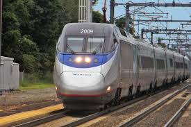 Does Amtrak Trains Have Bathrooms by Information On Amtrak U0027s Dc To Nyc Northeast Regional Train