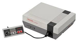 List Of Nintendo Entertainment System Games - Wikipedia