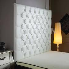 White Headboard King Size by Bedroom Fancy Bedroom Decor With Tall Headboard Ideas