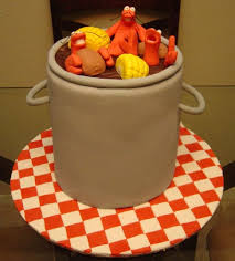 Crawfish Boil Decorating Ideas by 23 Best Frankie Birthday Images On Pinterest Birthday Cakes