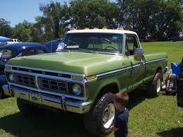 100 1976 Ford Truck F250 Ranger Truck F250 Ranger Truck Se Flickr
