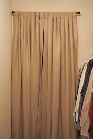 Beaded Door Curtains Walmart by Closet Curtains Walmart Roselawnlutheran