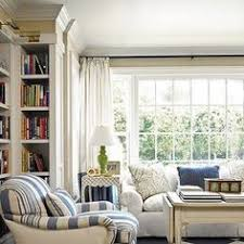 modern country style living room english country living room blue
