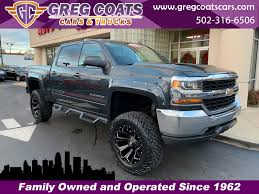 Used Cars For Sale Louisville KY 40213 Greg Coats Cars & Trucks