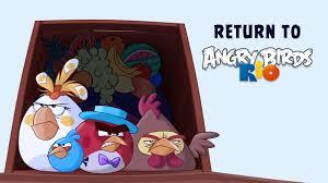 Pumpkinhead 2 Trailer by Return To Angry Birds Rio Angry Birds Wiki Fandom Powered By Wikia