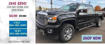 Wallingford Buick GMC | & Buick & GMC Dealer Alternative 2001 Chevrolet Silverado 1500 Crew Cab For Sale By Private Owner In New Ram Work Trucks Danbury Ct Chassis Promaster Vans 2016 Ford For In Glastonbury The 2018 Gmc Sierra 2500hd Denali Is A Wkhorse That Doubles As F150 Plainfield 2019 Ltz Carrollton Oh At 2008 F450 Box Truck Hartford 06114 Property Room Mitsubishi Raider Wikipedia These Are The Most Popular Cars And Trucks Every State Used Car Dealer Waterbury Norwich Middletown Haven