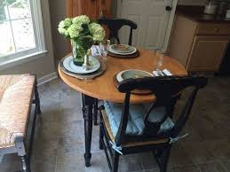 Giving Craigslist Chairs Farmhouse Charm How To Painted Furniture Rustic