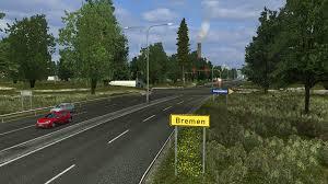 100 German Truck Simulator Bremen Wiki FANDOM