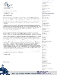 100 Rush Trucking Wayne Mi MBRT Letter To President And Article 07192011 By MINORITY