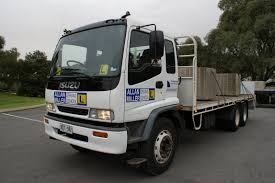 HR Truck Licence Adelaide - Looking For A Heavy Ridged Licence?