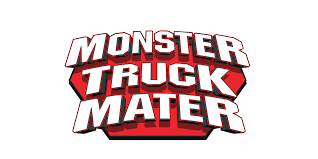 Monster Truck Mater Lightning McQueen Car - Car 2048*1024 Transprent ...
