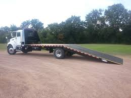 100 Custom Truck And Equipment NEW Hydratail Trailer Ledwell Bodies Trailers And