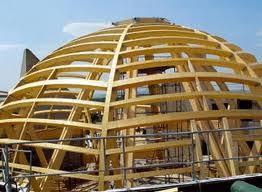maison bois lamelle colle maison innovante coût de la maison et matériaux