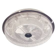 Broan Bathroom Exhaust Fans Home Depot by Broan 1 250 Watt Surface Mount Fan Forced Ceiling Heater 157 The