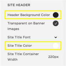 To Find Tweak S Specific An Element On The Page Click It Style Editor Will Display Only For That And Hide Rest