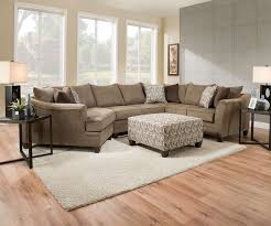 Simmons Flannel Charcoal Sofa Big Lots by Furniture Simmons Couch Cheap Leather Couches Big Lots