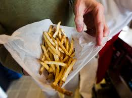 Dare You To Disagree: 10 Great French Fries In Austin | The Feed French Fries Smothered In Barbeque Rib Tips 1280 1707 Foodporn Stop Traffic Theres A Fry Food Truck Coming To Boston The Best Charlotte Food Trucks And Where To Find Them Charlottefive Best Fries From Bay Area Trucks Chips Off The Old Truck Star Universal June 2014 Americas Most Trageous French Fox News What You Must Order Each Yeah Preview Party A Restaurant That Focuses Entirely On Is Most Outrageous Huffpost Dating App Bumble Used Up Catfish Wine Potato Corner Invasion