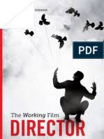 The Working Film Director20 Page Sample PDF