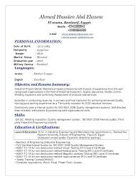 Qc Welding Inspector Resume Format 25 Awesome Bank Of 45 Pdf