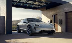 Porsche Explains Mission E Cross Turismo Design And Concept